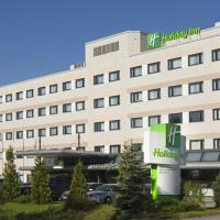 Holiday Inn Helsinki-Vantaa Airport, hotel in Vantaa