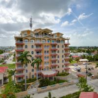 Renaissance Tower, hotel in Belize City