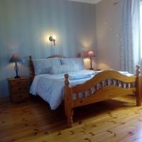 Inny River Lodge, hotel in Rathowen