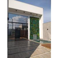 Residência Cidade Verde 3