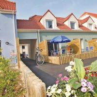 Nice home in Le Crotoy w/ 2 Bedrooms