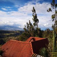 Hostal Runa Huasi, hotel em Salasaca