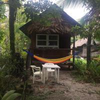 Cabaña Rio Lagarto