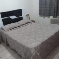 Apartamento em Uberaba/MG - Próx. Exposição de Gado Zebu