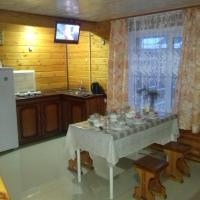 Holiday home in Baykalsk