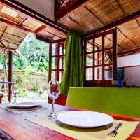 Villa# 6 Luxury Two Bed Villa - Private Garden