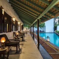 Green Casa, hotel in Galle