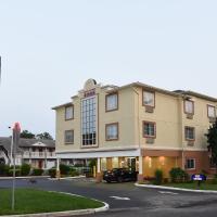 FairBridge Hotel Atlantic City