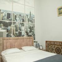 Old Hotel In Baku
