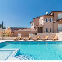 Luxury villa Maxima with everything you need