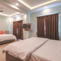 Amber Rooms, hotel in Porvorim