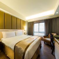 HopeCity MinSheng Hotel