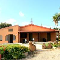 Agriturismo da Pina, hotel in Porto Conte