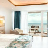 Bilyana Beach Hotel - Free Beach Access, hotel in Nesebar