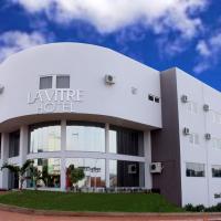 La Vitre Hotel, hotel in Jataí
