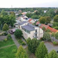 Haus am Spreebogen, Hotel in Fürstenwalde