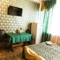 МетрА, отель в городе Тульский