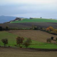Chambre d'hôte et massage en Auvergne