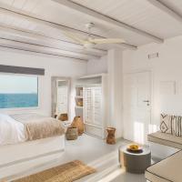 Perla Rooms, hotel in Pollonia