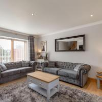 Dunfermline Holiday Homes No.1, hotel in Dunfermline