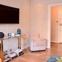 Luxury 1 Bedroom Flat near St. John's Wood