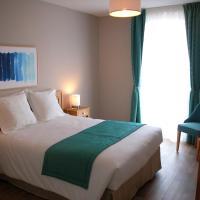 DOMITYS - Les Pastellistes, hotel in L'Union