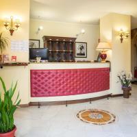 Hotel Alessandro Della Spina, hotell sihtkohas Pisa