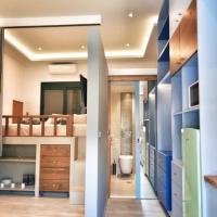 Luxury Studio in Rhodes town.