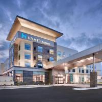 Hyatt House Provo/Pleasant Grove – hotel w mieście Pleasant Grove