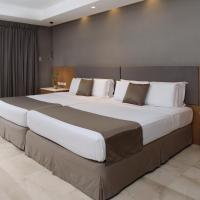 City Garden Suites, hotel in Manila