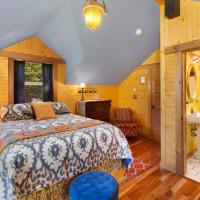 Juniper Lane Guest House, hotel in Friday Harbor
