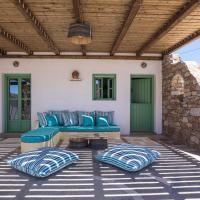 Ailouros guest house