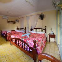 Hostal Nelba & Carlos, hotel in Trinidad