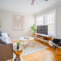 Beautiful, Comfy, 1 BR, Lincoln Sq. Near Wrigley