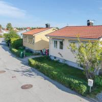 Southern Stockholm Romantic House