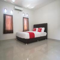OYO 1547 Wisma Ray Syariah, hotel in Lampung