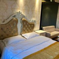 Yijia Apartment Hotel Liangyun Sijihui