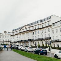 Crown Spa Hotel Scarborough by Compass Hospitality, hotel in Scarborough