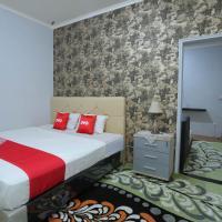 OYO 1864 Tiara Residence, hotel di Banjarmasin