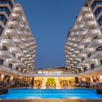 Brilliant Hotel & SPA, hotel in Golem