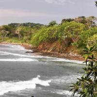 Oceanfront Gem at La Joya de Lagarto
