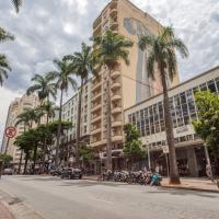 Amazonas Palace Hotel Belo Horizonte, hotel em Belo Horizonte