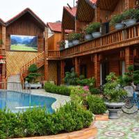 Windy Fields Villa, hotel v mestu Ninh Binh