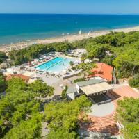 Paradù EcoVillage & Resort, hotell i Marina di Castagneto Carducci