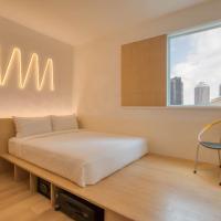 MoMo's Kuala Lumpur, hotel in Chow Kit, Kuala Lumpur