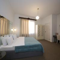 Stay Boutique Hotel