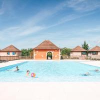 Terres de France - Domaine de Claire Rive, hotel en Prayssac