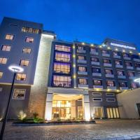 BON Hotel Tripod Owerri, hotel in Owerri