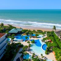 Vogal Luxury Beach Hotel & SPA, hotel in Ponta Negra, Natal