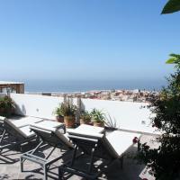 Résidence papillon bleu, hotel in Tamraght Ouzdar